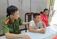 Hành trình lưu lạc hơn 1 tháng khó tin của bé 13 tuổi từ Sơn La xuống Hà Nội