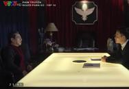 'Người phán xử' tập 10: Con nuôi ông trùm Phan Quân tạo phản