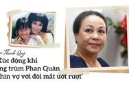 'Đóng vợ ông trùm Phan Quân nhưng chỉ đi đôi dép mấy chục nghìn đồng'