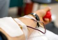Hiến máu có ảnh hưởng tới sức khỏe không?