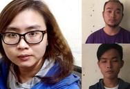 3 bị can tạt axít nữ sinh ở Sài Gòn hầu tòa