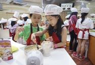 Đánh thức đam mê nấu ăn với lớp học tiêu chuẩn 5 sao miễn phí