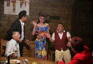 Hoài Linh hóa kiều nữ quyến rũ đại gia trong phim hài Tết