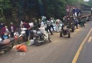 """Hòa Bình: Hàng chục người dân """"hôi của"""" sau vụ tai nạn chết người"""