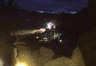 Hòa Bình: Sạt lở nghiêm trọng, 16 người bị vùi lấp trong đất