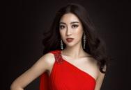 """Hoa hậu Đỗ Mỹ Linh trượt Top 30 phần thi """"Top Model"""""""