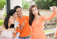 Hoa hậu Đỗ Mỹ Linh là đại diện hình ảnh cho UNFPA về thanh niên Việt Nam