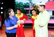 Học trò Hồng Vân hát hit Sơn Tùng M-TP phong cách ca trù