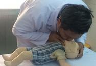 Bé trai 5 tuổi ở Sài Gòn tử vong vì hóc thạch rau câu