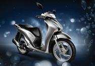 """Xe Honda SH 2017 """"loạn cào cào"""", mỗi ngày bán một giá"""
