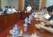 Hải Phòng: Họp khẩn chỉ đạo xử lý nứt cầu vượt Đình Vũ- Nguyễn Bỉnh Khiêm