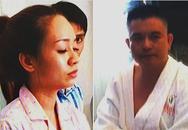 Hotgirl miền Tây và người tình Thái Lan buôn thuốc lắc