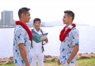 Đám cưới đồng giới của Hồ Vĩnh Khoa xứng đáng được chúc mừng!