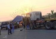 Bắc Ninh: Thi thể nam giới phân hủy trong cabin ô tô