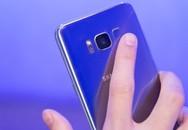 Bảo mật nào là tốt nhất trên S8?