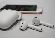 iOS 10.3 sẽ có tính năng tìm tai nghe