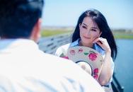 Hương Thủy mong chờ hát cùng Quang Lê một lần trong đời