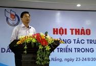 Hội thảo Định hướng công tác truyền thông dân số và phát triển trong tình hình mới