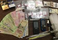 Bắt khẩn cấp trưởng khoa dịch tễ đi buôn ma túy