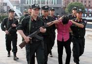 Cảnh sát nổ súng tiêu diệt nghi phạm người Việt