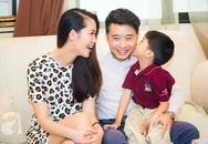 """Chồng doanh nhân của Hoa hậu Dương Thùy Linh thừa nhận: """"Khi yêu Linh, não tôi như bay mất"""""""