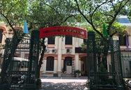 """Mục sở thị ngôi trường mà vợ Xuân Bắc phản ánh sinh viên phải """"lót dép ngồi"""""""