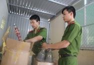 Đà Nẵng: Tạm giữ số lượng lớn shisha chưa rõ nguồn gốc