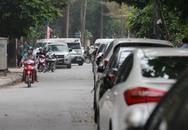Hà Nội: Người dân đi ô tô chóng mặt với phí trông giữ xe
