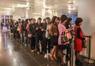 Khán giả Hà Nội bất ngờ xếp hàng đi xem nhạc kịch