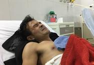 Vụ người đàn ông bị đâm khi cứu nạn nhân TNGT: Khởi tố một đối tượng