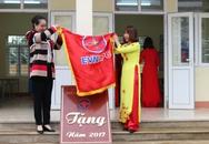 EVNNPC: Khánh thành và bàn giao  Nhà lớp học - Điểm trường Nà Nọi - Trường tiểu học số 2 Thị trấn Tân Uyên
