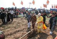 Hà Nam: Lễ hội Tịch điền Đọi Sơn 2017 được tổ chức trong 3 ngày