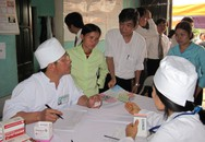 Triển khai nghị quyết của Đảng về công tác dân số trong tình hình mới: Chuyển trọng tâm vẫn tiếp tục kế hoạch hóa gia đình