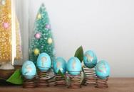 11 cách tận dụng vỏ trứng để trang trí nhà vừa rẻ vừa đẹp đến khó tin