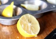 Mẹo cọ rửa bồn rửa bát siêu sạch chỉ với 3 phút mỗi ngày