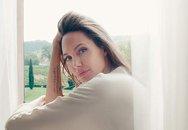 Lần đầu Angelina Jolie hé lộ cuộc sống tương lai không có bóng dáng của Brad Pitt