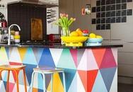 Phòng bếp rực rỡ ngày hè nhờ 3 mẹo trang trí đơn giản sau