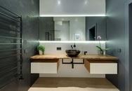 Chỉ bằng mẹo này đảm bảo phòng tắm nhà bạn sẽ trở nên lung linh ngay tức thì