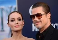 """Angelina Jolie """"nhẹ nhõm"""" khi Brad Pitt không tiết lộ chuyện tình cảm mới trên tạp chí"""