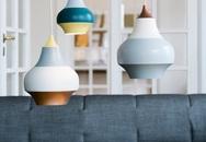Đèn khí cầu, thiết kế mới lạ chiếu sáng cho hầu hết không gian trong nhà