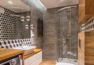 Những lý do giúp bạn thấy sự cần thiết của một chiếc vòi sen đứng trong phòng tắm của gia đình