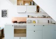 Ngắm những căn bếp rộng chưa đến 3m² nhưng được thiết kế không thể hợp lý hơn