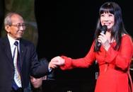 Con trai nhạc sĩ Nguyễn Ánh 9 tố Ánh Tuyết dùng tên tuổi cha trục lợi