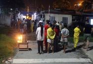 Đà Nẵng: Nam thanh niên bị tàu hỏa tông chết trong đêm
