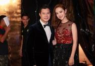Jennifer Phạm khoe ngực đầy bên chồng cũ Quang Dũng