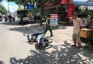 Kẻ dùng gạch giết người sau va chạm giao thông ở Sài Gòn khai gì?
