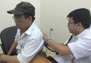 Hơn 200 đối tượng chính sách được BV Nội tiết Trung ương khám sức khoẻ miễn phí