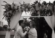 Khánh Thi lên tiếng về hình ảnh bị đồn là đám cưới