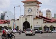 Ki ốt mini chợ Bến Thành có giá cao nhất 2,5 tỷ đồng