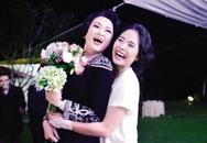 """Mẹ chồng ca nương Kiều Anh: """"Làm con dâu tôi không dễ"""""""